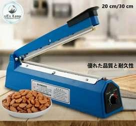 """SNI Impulse Sealer Alat Press Perekat Plastik 20 CM 30 CM """"LAS PLASTIK"""