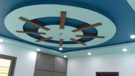 New Portion for sale in Gulshan with roof