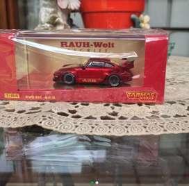 Porsche Diecast Limited Edition