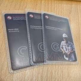 Cetak Id Card Brizzi Custom
