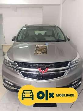[Mobil Baru] Wuling Cortez Best MPV