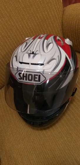 Helm Shoei x11 original bekas /2nd uk M