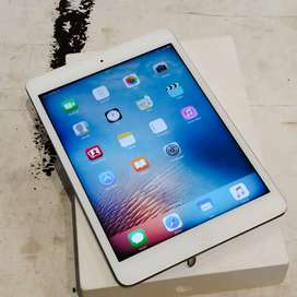 iPad mini 1 wifi cell 16gb ibox