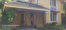 2BHK Fully furnished villa for rent in Aldona
