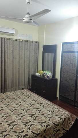 3 Bed DD Flat on Prime Location of Gulshan-e-Iqbal Block 14