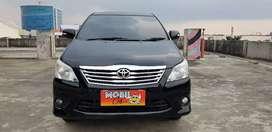 Toyota Innova V Diesel AT 2011 UDAH GRAND # avanza xenia fortuner