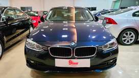 BMW 3 Series 320d Sport, 2017, Diesel