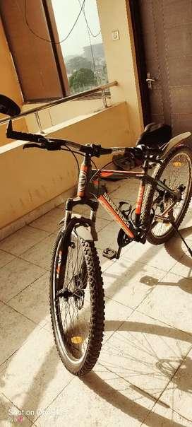 Suncross gear wali cycle