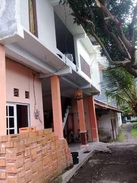 Jual Rugi Butuh Uang Rumah dan Kost dekat Graha Pradipta JEC. SF5179