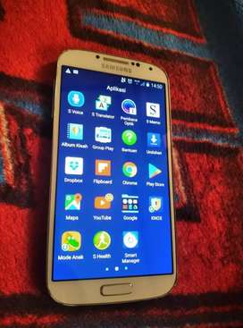 Samsung s4 big LTE
