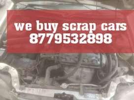 Lucky auto junk car buyers