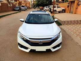 Honda Civic VTi Oriel 2018 On Easy Monthly Installment