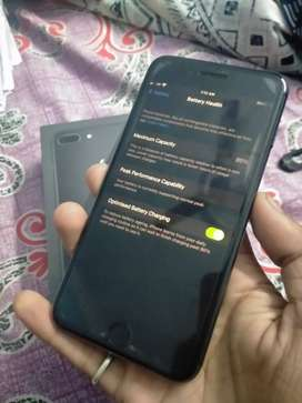 Iphone 8plus  64gb 85battery health fresh condition