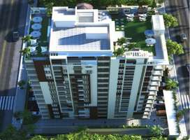 Luxury Affordable 90% lonable flats with Subsidy