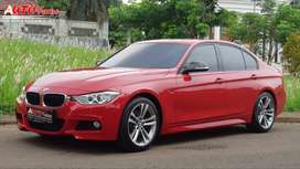 BMW 328i 2013 Upgrade to Bumper MPerformance KM ONLY 1.500 LANGKA!!!