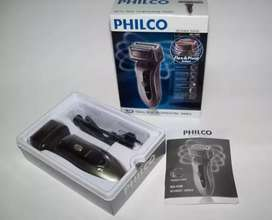 Philco 3D Rechargeable Shaved RQ 1085
