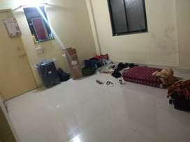 Flatmate for spacious 1 RK on sharing basis in Magarpatta