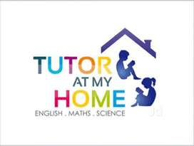 Provide tution in your home