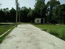 Plot (640sqft) near Panjanehri noorpur Kankhal Haridwar