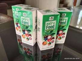 extra food hpai fruit vegetables