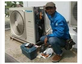 Service AC - Kulkas - Mesincuci di Banda Aceh