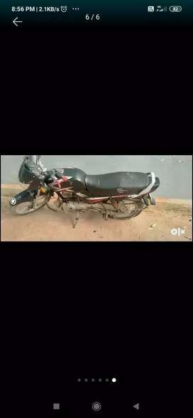 Singel hand bike koi paisa lgane ki jarurat nahi hai