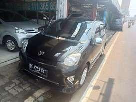 Toyota Agya G Trd MATIc Tanpa Bi checking AppI