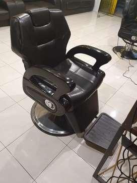 Dijual 1 set perlengkapan barbershop