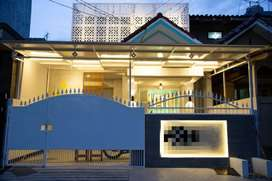 Dijual Rumah Kos di Taman Mahkota Bandara, Cengkareng