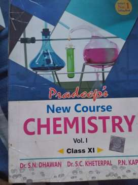 Chemistry by Pradeep