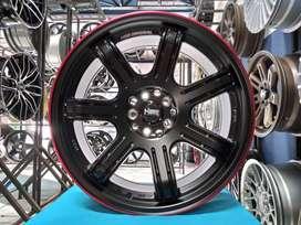 Velg R18 Juke Almaz Outlander HRV Xpander