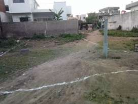 Plot for sale wadi resale plot