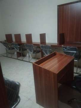Office for rent or call center