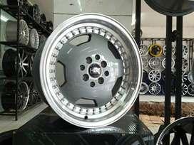 Velg Racing Honda Mobilio Hsr Goethe Ring 16 Pcd 8x100-114,3