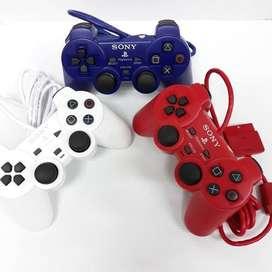 STIK PS2 ORI PABRIK WARNA STICK PS 2 ORI Pabrik (OP) ELITE - Putih