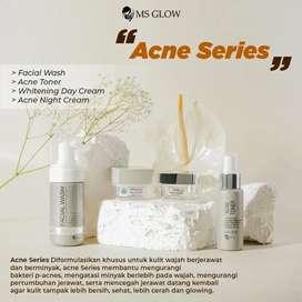 Paket ms glow acne series