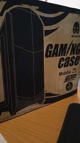 Casing gaming pc komputer