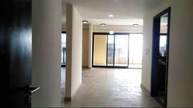 Flat is Available For Rent Nishat Commercial