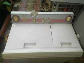 Videocon semi automatic