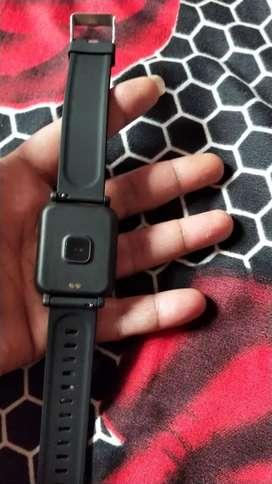 AQ Fit smart Watch