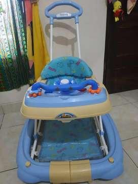 Dijual cepat Baby Walker