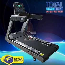 Alat Fitness Treadmill Elektrik TL-26