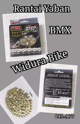 Rantai Yaban Sepeda BMX