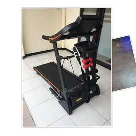 Treadmill Elektrik i Montana // BG Homeshopping