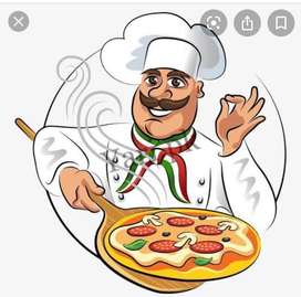 Shef Required for Pizza Restaurent
