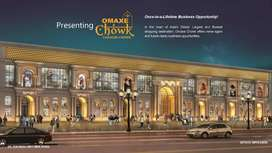 Shop at Chandni Chowk!  Luxury and Highest anticipated footfall.