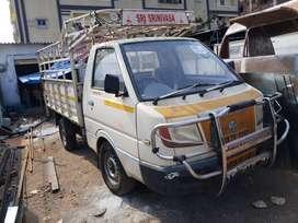 Less used Ashok Leyland Dost for Sale