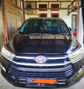 Kijang innova G diesel 2017
