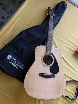 Gitar Yamaha F310 99,9% Like New