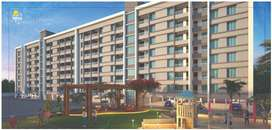 1 BHK@तळेगाव ढमढेरे,16.99 Lakh(all incl),NO STAMP DUTY+GST+Reg.Charges